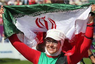 پرچمدار ایران در المپیک 2016 ریو