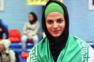 """دختر پینگپنگباز شماره 1 ایران در """"ریو"""""""