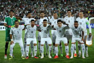 تحلیل بازی ایران چین از زیان مرتضی فنونی زاده در و اما ورزش