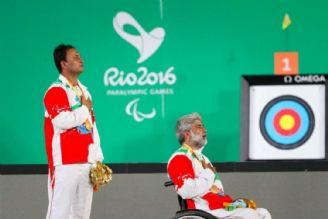 گفتگوی اختصاصی رادیو جوان با مدال آوران طلایی و برنزی ایران در ریکرو انفرادی