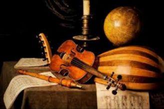 موسیقی های از همه نواحی ایران