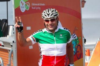 رکاب زن پارالمپیکی ایران؛ بهمن گلبار نژاد در گذشت