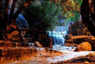 طبیعت زیبای یاسوج (ویدیو)