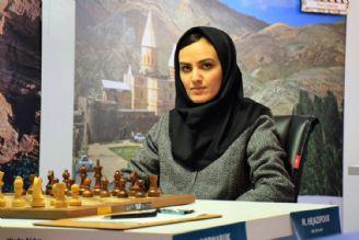 میترا حجاز پور