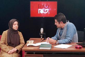 گفتگوی رادیو جوان با شراره رخام، یکی از هنرمندان عرصه سینما و تاتر کشور