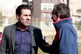 مخالفت رسمی باشگاه پرسپولیس با جدایی طارمی از این باشگاه