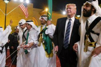 رفتار خاندان آل سعود و تحولات منطقه ای