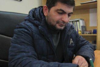 آقای ناصر درویشی  پیشکسوت در دو رشته بوکس و بدنسازی در گفتگو با چند رسانه ای رادیو ورزش