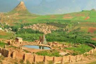 روستای تازه کند از توابع تکاب