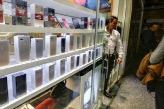 خرید تلفن و لب تاپ