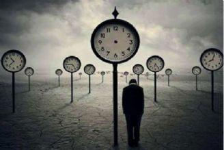 چه زمان هایی بیشتر فکر می کنید
