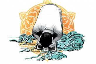 وقت نماز
