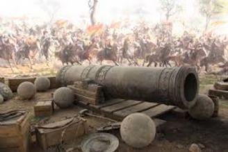 دو حادثه مهم در قرن 15 میلادی