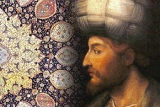 مرگ شاه اسماعیل