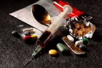 مواد مخدر بلای جانسوز