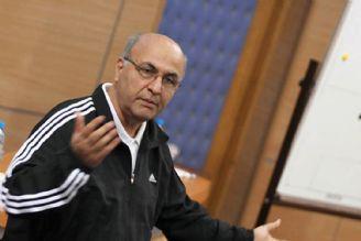 گفتگو با مرتضی_محصص، درباره فهرست اسامی افراد دعوت شده به اردوی تیم ملی فوتبال ایران