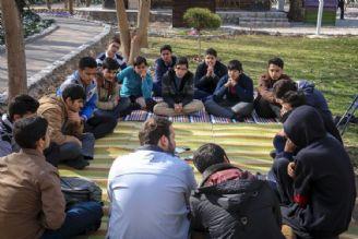 اردوهای دانش آموزان مناطق محروم
