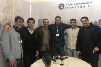 جشنواره فیلم فجر در عصرمن