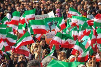 اهمیت حضور در راهپیمایی 22 بهمن