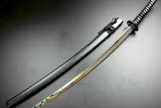 شمشیر بازی