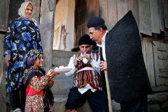 نوروز خوانی در ایام نوروز و تاثیرات فرهنگی آن