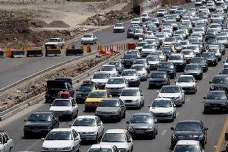 اطلاع رسانی از وضعیت جاده های کشور