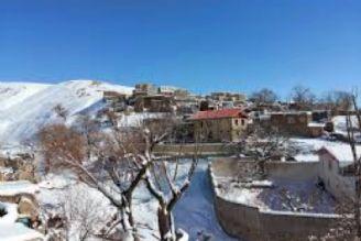 روستای قارلق