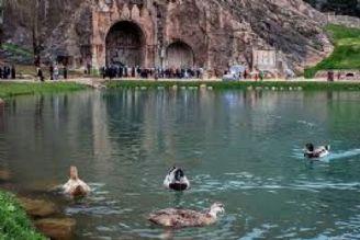 کرمانشاه با 3000 اثر ملی