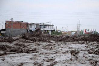 روایت بیست روز پس از باران در سیل گلستان