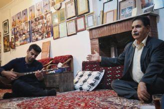 استفاده از موسیقی نواحی در اعیاد ملی مذهبی
