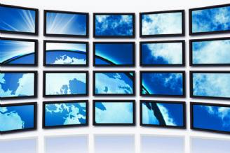 ظهور تلویزیون های اینترنتی