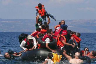 مهاجرت های اجباری