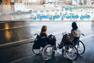 حقوق معلولان
