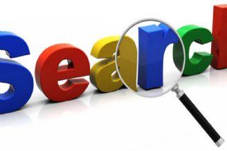 کاوش روی موتورهای جستجو