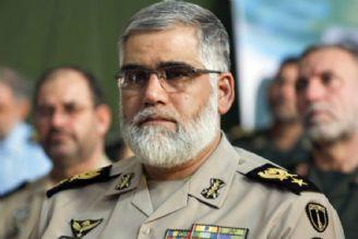 حفظ محیط زیست به کمک ارتش جمهوری اسلامی ایران
