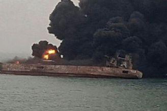 طی 40 روز دو حادثه در منطقه راهبردی خلیج فارس