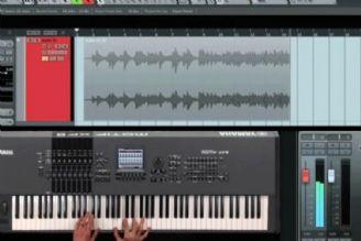موسیقی رایانه ای