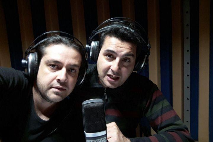 رادیو همراه