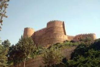 قلعه ها در ایران