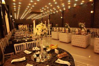 عروسی های پر هزینه