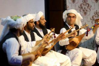 موسیقی روایتگر فرهنگ و تاریخ