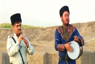 موسیقی های مذهبی و محلی در اعیاد