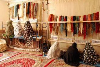صنعت فرش ایران