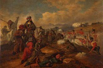 هنر و استعمار