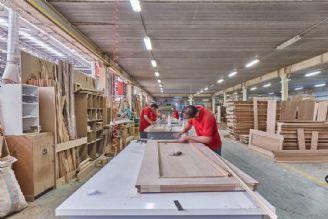 کاربرد صنایع چوب در کشور