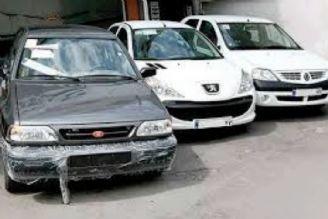 تضمین سود سهام داران در خودرو های داخلی