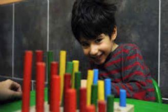 نگهداری از کودکان اوتیسمی