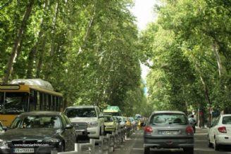 خیابان گردی و کشف کوچه و خیابانهای شهر