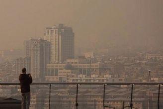 نگاهی طنز به معضل آلودگی هوا