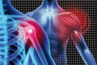 درد شانه و دردهای فیزیکی